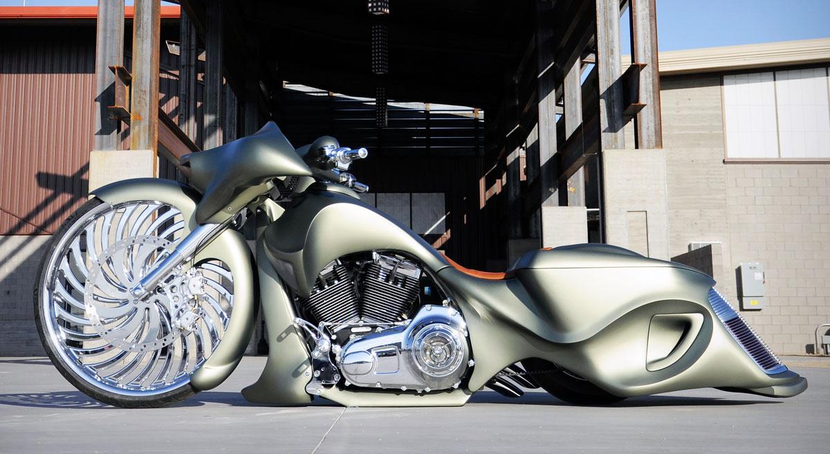 Side By Side Motorcycle >> Gallery - Fat Katz Inc.